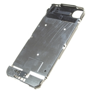 Apple iPhone 2G - Middlecover