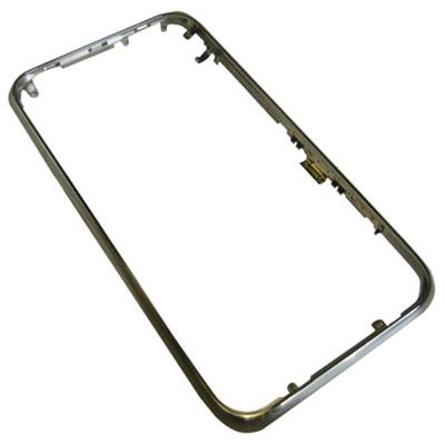 Apple iPhone 2G - Predný rám | strieborný