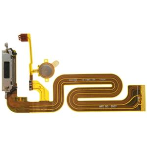 Apple iPhone 2G - systémový konektor + flex kábel