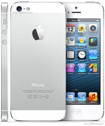 Apple iPhone 5  9b19d87c0ab