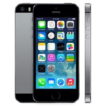 5cdcdee1a Apple iPhone 5S, 16GB   Gray, Trieda B - použité, záruka 12 mesiacov