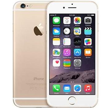 Apple iPhone 6, 64GB | Gold