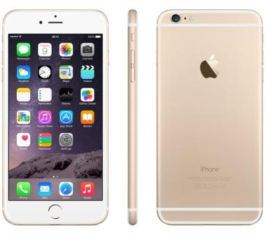 Apple iPhone 6 Plus, 16GB | Trieda B - pou�it�, z�ruka 12 mesiacov