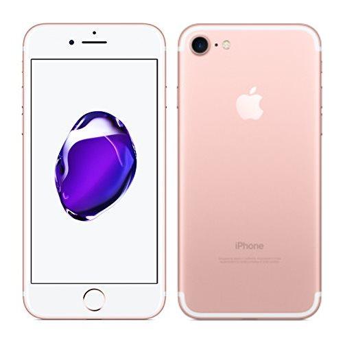 Apple iPhone 7, 128GB   Rose Gold, Trieda C - použité, záruka 12 mesiacov