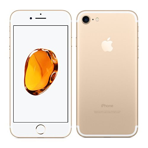 Apple iPhone 7, 256GB   Gold, Trieda A - použité, záruka 12 mesiacov