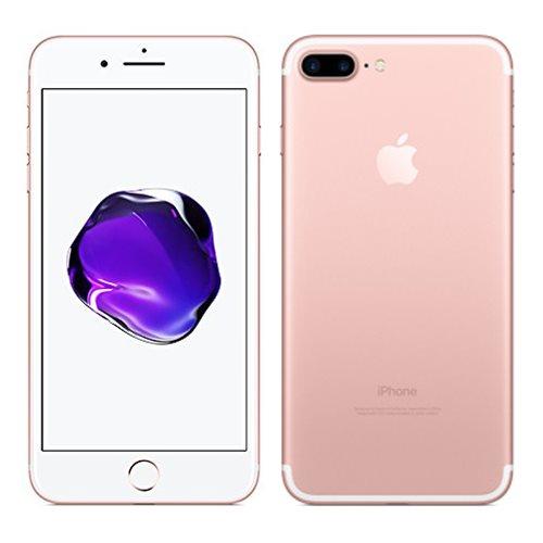 Apple iPhone 7 Plus, 32GB   Rose Gold, Trieda B - použité, záruka 12 mesiacov