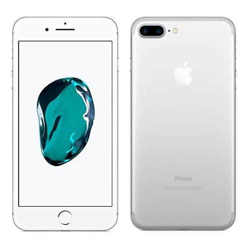 Apple iPhone 7 Plus, 32GB   Silver, Trieda C - použité, záruka 12 mesiacov