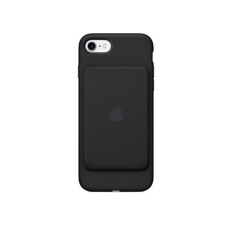 Apple iPhone iPhone 7 Smart Battery Case - Black