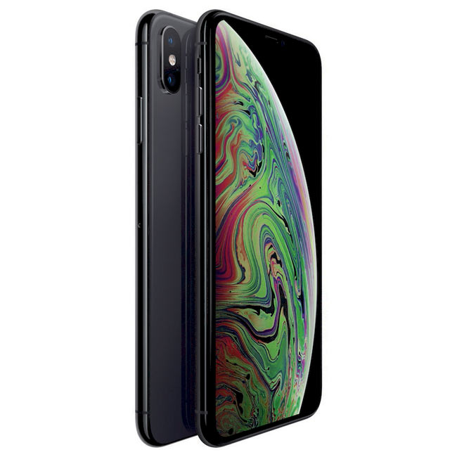 Apple iPhone Xs Max, 256GB, Space Gray