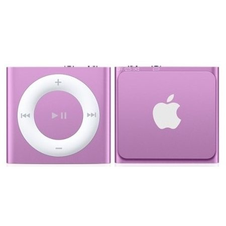 Apple iPod Shuffle 2GB, 7th generacia | Fialov�