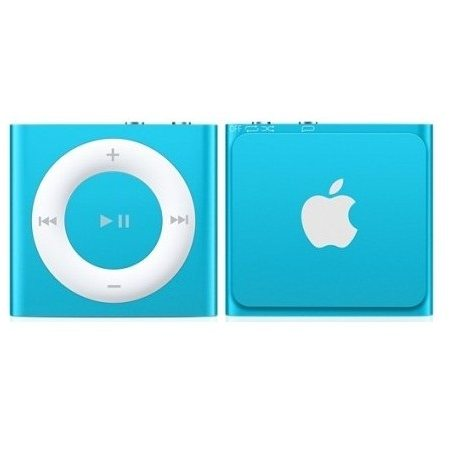 Apple iPod Shuffle 2GB, 7th generacia | Modr�