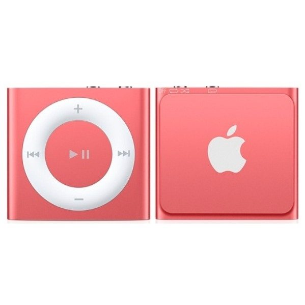 Apple iPod Shuffle 2GB, 7th generacia | Ru�ov�