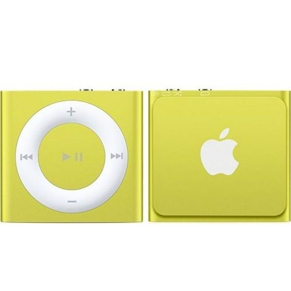 Apple iPod Shuffle 2GB, 7th generacia, �lt�