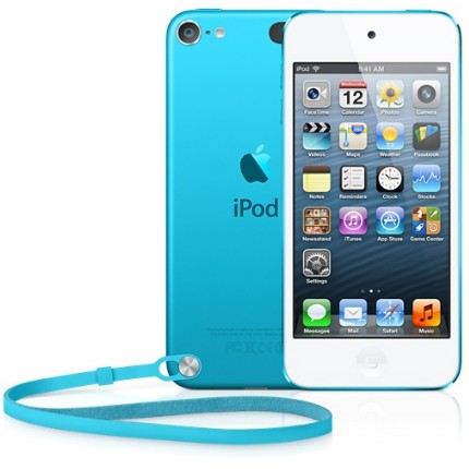 Apple iPod Touch 32GB | Blue - 5th gener�cia