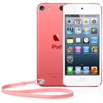Apple iPod Touch 64GB | Pink - 5th gener�cia