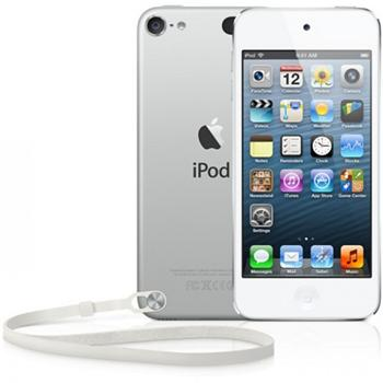 Apple iPod Touch 64GB | White - 5th gener�cia