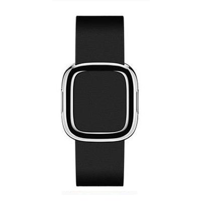 Apple Watch Modern Buckle 38mm pre Apple Watch, Black