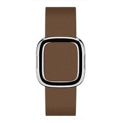 Apple Watch Modern Buckle 38mm pre Apple Watch, Brown