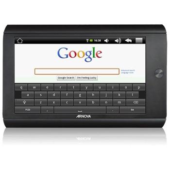 "Archos Arnova 7 G2, 8GB, LCD 7"", WiFi, Android 2.2"