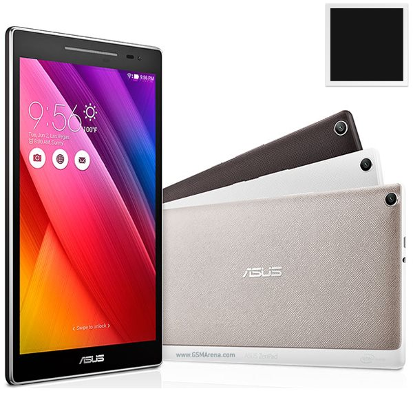 Asus ZenPad 8.0 - Z380C, 16GB, Black