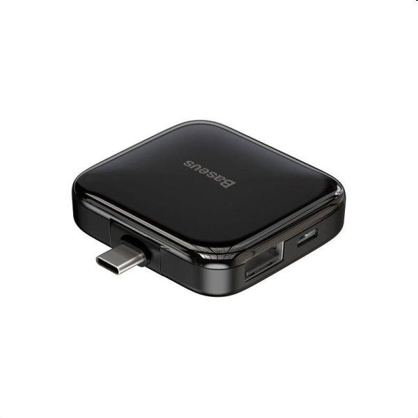 Baseus USB HUB 5v1