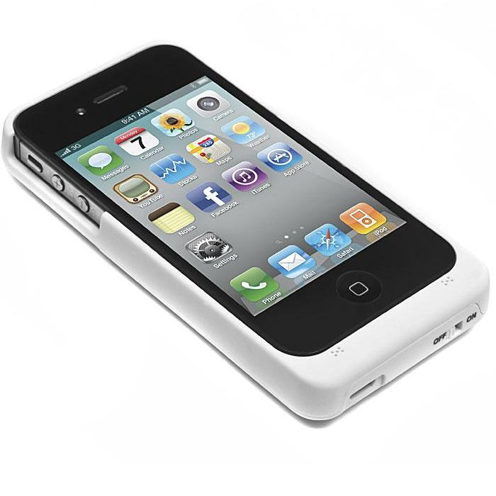 Bat�ria (1900 mAh) pre Apple iPhone 4 a 4S, White