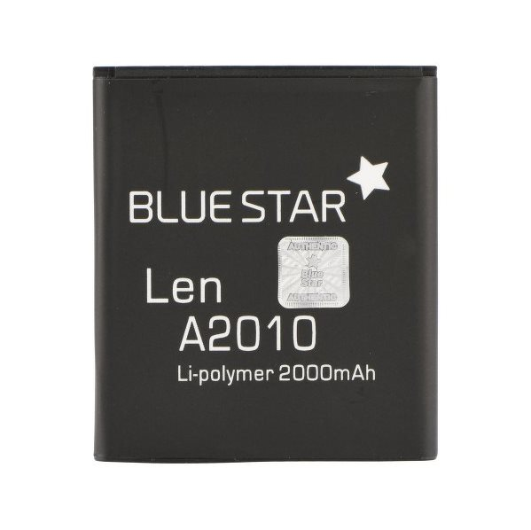 Batéria BlueStar pre Lenovo A2010, (2000 mAh)