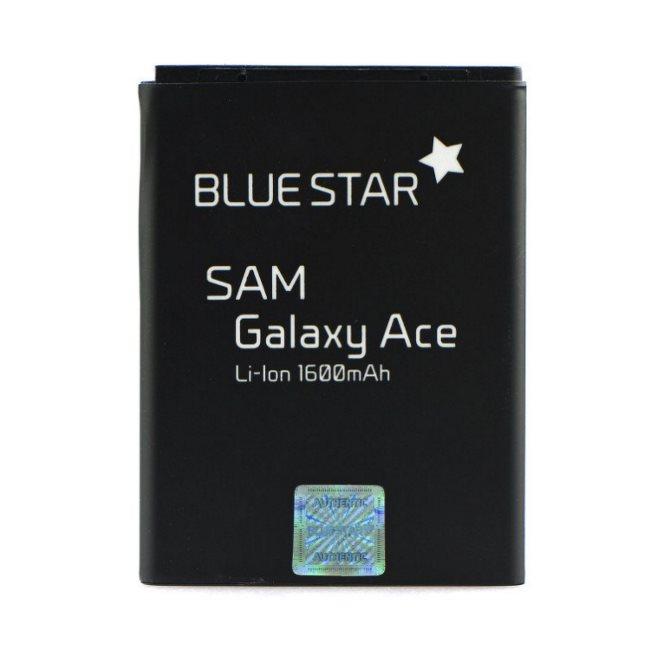 Batéria BlueStar pre Samsung Galaxy Y Pro Duos - B5512 (1600 mAh)