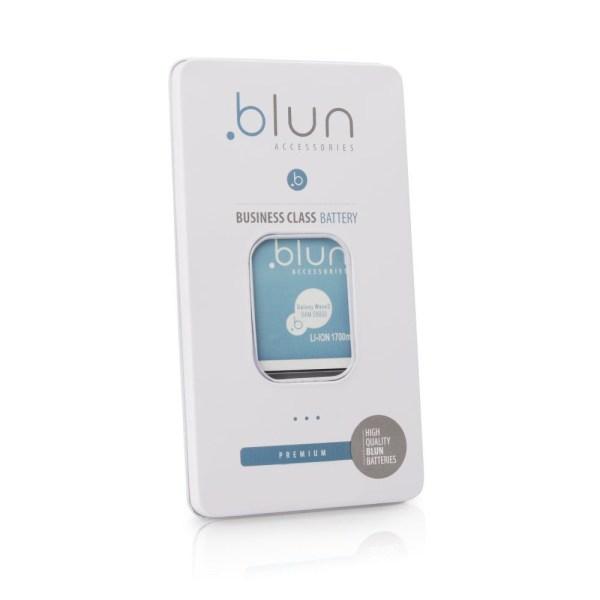 Batéria Blun pre Samsung Galaxy Y Pro Duos - B5512, kapacita 1350 mAh