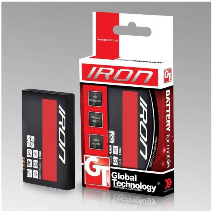 Batéria GT-IRON pre Samsung Galaxy S3 Mini - i8190, (1600 mAh)