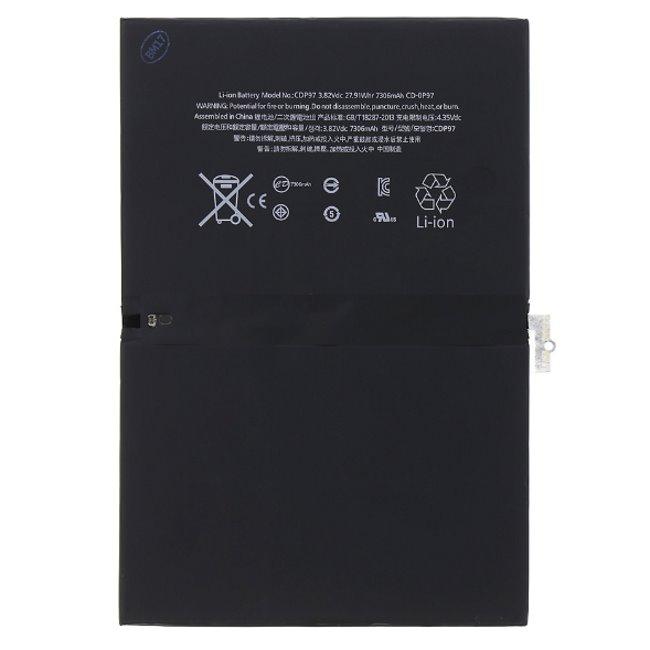 Batéria pre Apple iPad Pro 9.7 (7306 mAh)