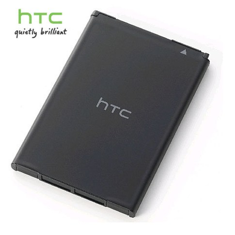 Batéria originálna pre HTC Desire S a Nexus One (1450mAh) BA-S530