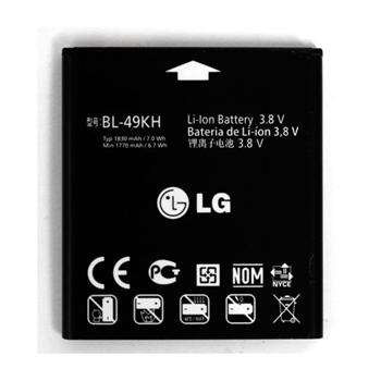 Bat�ria origin�lna pre LG Optimus L9 - P760, (2150mAh)