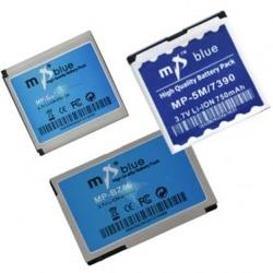 Batéria P-BLUE BL-4J(1200mAh) pre Nokia C6-00 01040