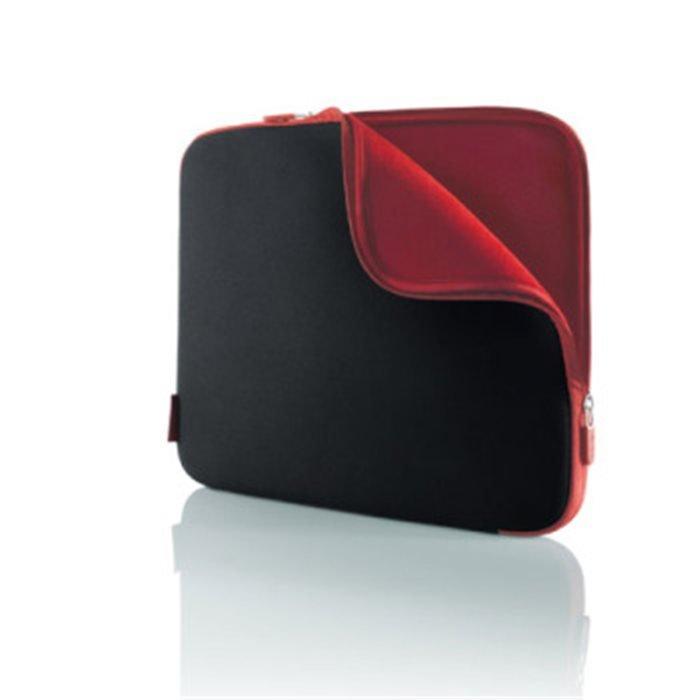 """Belkin ochranný obal pre NB 14"""", black/red"""