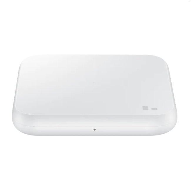 Bezdrôtová nabíjačka Samsung EP-P1300 (bez kábla), white