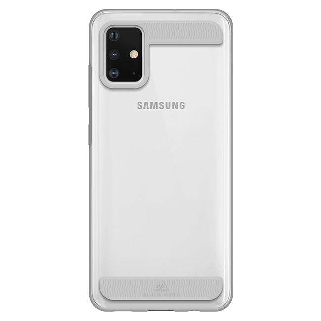 Puzdro Black Rock Air Robust pre Samsung Galaxy A51, transparentné