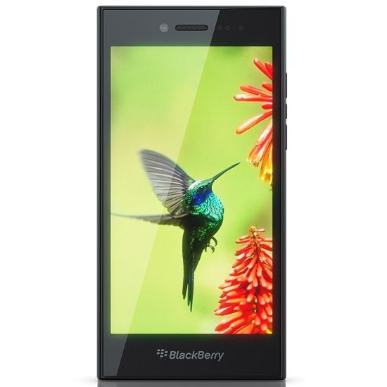 BlackBerry Leap, White - SK distrib�cia