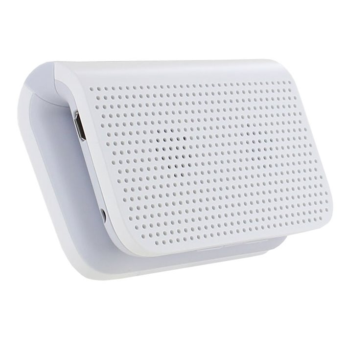 BlackBerry Mini ACC-52983, Bluetooth Stereo Speaker, White