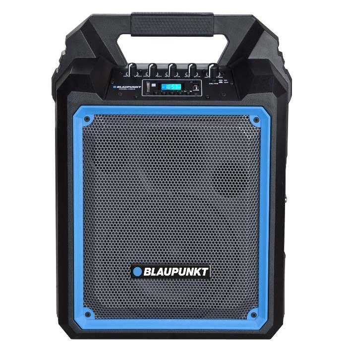 BlauPunkt MB06, Karaoke bluetooth reproduktor, 500W + Mikrofón