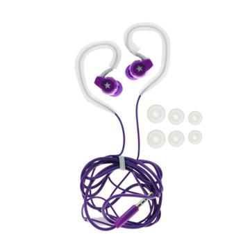 Blue Star Sport SP80, sl�chadl� 3,5 mm, Purple
