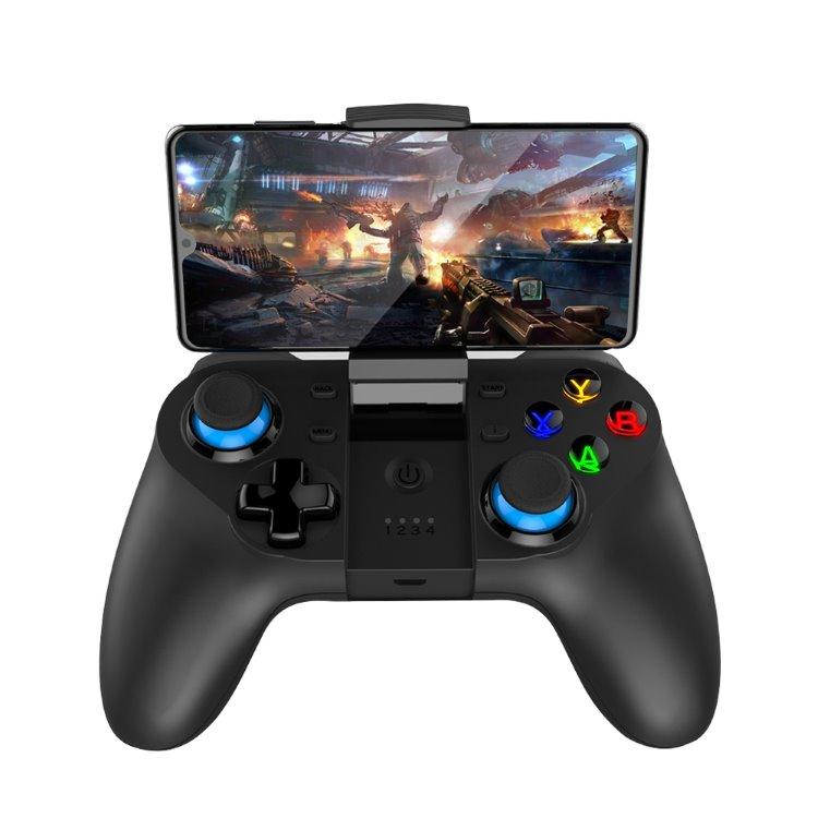 Bluetooth Gamepad iPega 9129 Demon Z - openbox