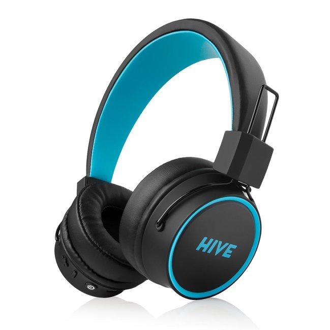Bluetooth Stereo Headset Niceboy Hive 2 Joy