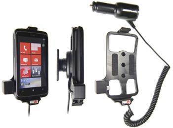 Brodit držiak bez nabíjania pre HTC Desire 500