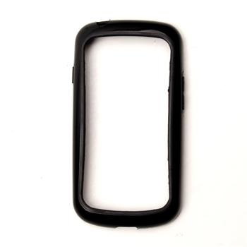 Bumper pre Samsung Galaxy S3 Mini - i8190 | BlackTransparent