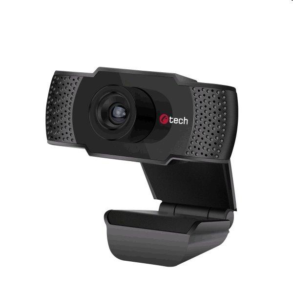 C-TECH web kamera 7 HD