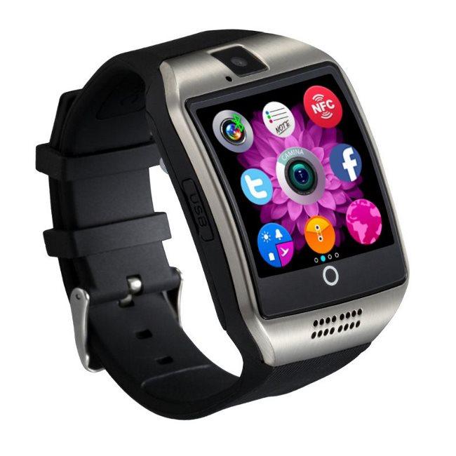 a52b1f7ef Carneo Edge - Smart hodinky-