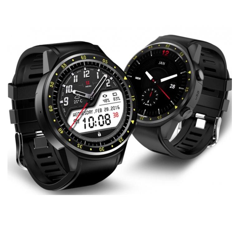 Carneo G-Cross - Smart hodinky