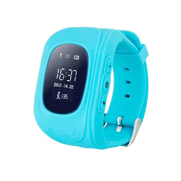 Carneo GUARDKID multifunkčné hodinky pre deti