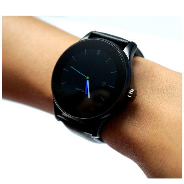 Carneo Manager - multifunkčne hodinky, Black